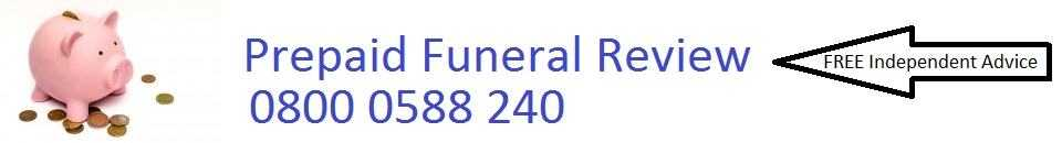 Prepaid Funeral Review: Sound Advice 9am – 9pm NO CHARGE